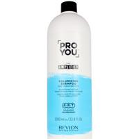 Bellezza Donna Shampoo Revlon Proyou The Amplifier Shampoo  1000 ml
