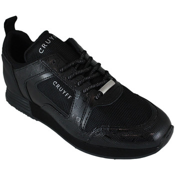 Scarpe Uomo Sneakers basse Cruyff lusso black Nero