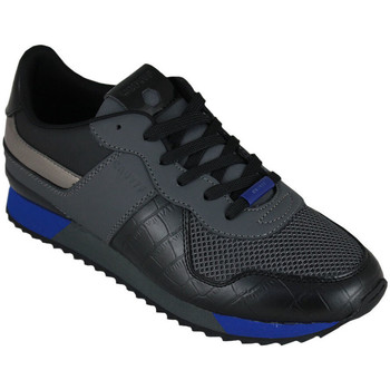 Scarpe Uomo Sneakers basse Cruyff cosmo dk.grey/max blue Nero