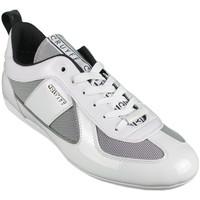 Scarpe Uomo Sneakers basse Cruyff nite crawler cc7770203411 Bianco