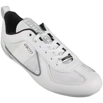 Scarpe Uomo Sneakers basse Cruyff nite crawler cc7770203410 Bianco