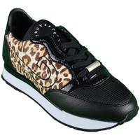 Scarpe Donna Running / Trail Cruyff parkrunner cc4931203100 Nero