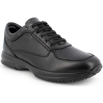 Scarpe Uomo Sneakers basse IgI&CO ATRMPN-23151 Nero