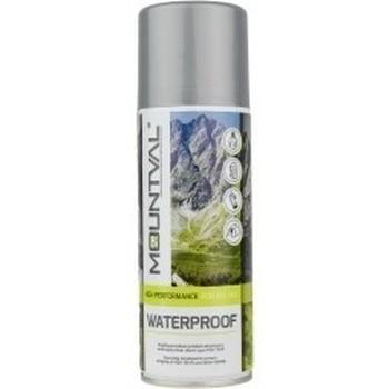 Accessori Accessori sport Kaps Mountval Waterproof Spray 200 ML multicolore