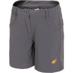 Abbigliamento Donna Shorts / Bermuda 4F Womens Functional Shorts grigio