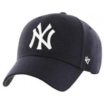 Accessori Uomo Cappellini 47 Brand MLB New York Yankees Cap blu
