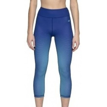 Abbigliamento Donna Leggings 4F Womens Functional Trousers blu