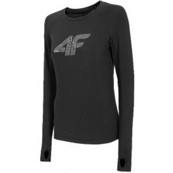 Abbigliamento Donna Felpe 4F Womens Functional nero