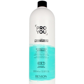 Bellezza Donna Shampoo Revlon Proyou The Moisturizer Shampoo  1000 ml
