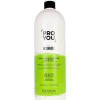 Bellezza Donna Shampoo Revlon Proyou The Twister Shampoo  1000 ml