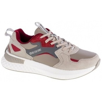 Scarpe Uomo Multisport Big Star Shoes beige