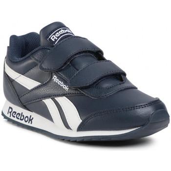 Scarpe Unisex bambino Sneakers basse Reebok Sport ATRMPN-23179 Blu