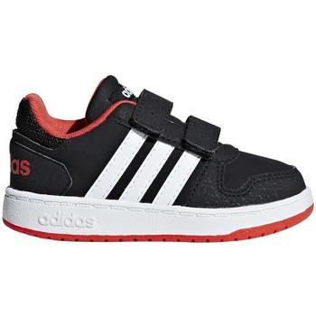 Scarpe Unisex bambino Sneakers basse adidas Originals ATRMPN-23180 Nero