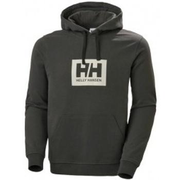 Abbigliamento Uomo Felpe Helly Hansen Tokyo Hoodie grigio