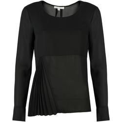 Abbigliamento Donna Top / Blusa Patrizia Pepe  Nero