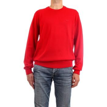 Abbigliamento Uomo Maglioni Lacoste AH1969 00 Maglioni Uomo rosso rosso