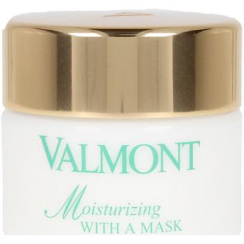 Bellezza Donna Maschere & scrub Valmont Nature Moisturizing With A Mask