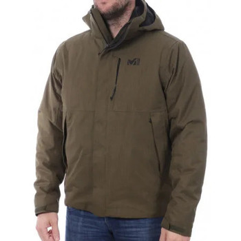 Abbigliamento Uomo giacca a vento Millet MIV8194HP-709 Verde