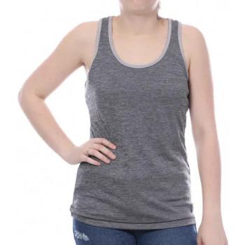 Abbigliamento Donna Top / T-shirt senza maniche Millet MIV7797-8170 Grigio