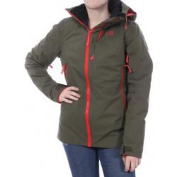 Abbigliamento Donna giacca a vento Millet MIV8094-7094 Verde