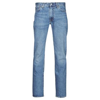Abbigliamento Uomo Jeans slim Levi's 511 SLIM Blu