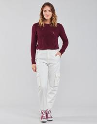 Abbigliamento Donna Pantalone Cargo Levi's LOOSE CARGO Beige