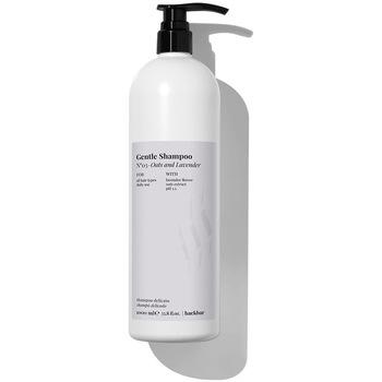 Bellezza Shampoo Farmavita Back Bar Gentle Shampoo Nº03-oats&lavender  1000 ml