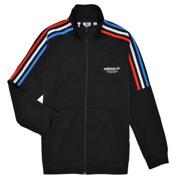 Abbigliamento Unisex bambino Giacche sportive adidas Originals GN7482 Nero
