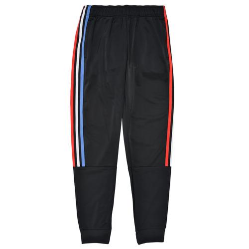 Abbigliamento Unisex bambino Pantaloni da tuta adidas Originals GN7485 Nero