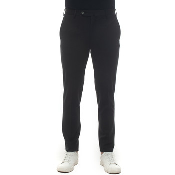 Abbigliamento Uomo Chino Pto5 COKSTVZ00TVL-P0360990 Nero