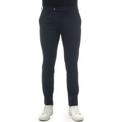 Abbigliamento Chino Pto5 COKSTVZ00TVL-PO650350 Blu