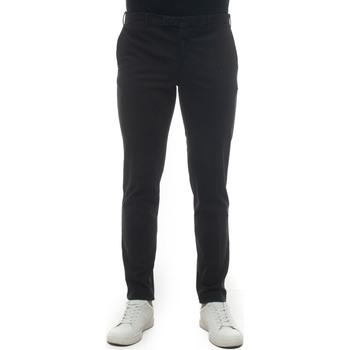 Abbigliamento Uomo Chino Pto5 COKTZEZ00CL1-RO040990 Nero