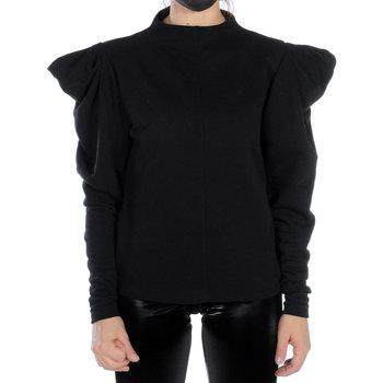 Abbigliamento Donna Felpe Jijil FELPA ML DONNA FP143/0FE0057 002 Nero