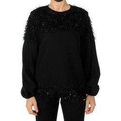 Abbigliamento Donna Felpe Jijil FELPA ML DONNA FP213/0MA0023 082 Nero