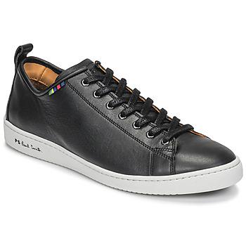 Scarpe Uomo Sneakers basse Paul Smith MIYATA Nero