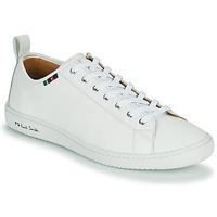 Scarpe Uomo Sneakers basse Paul Smith MIYATA Bianco