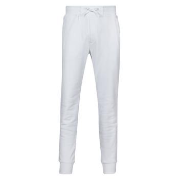 Abbigliamento Uomo Pantaloni da tuta Versace Jeans Couture DERRI Bianco / Oro