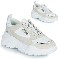 Scarpe Donna Sneakers basse Versace Jeans Couture MARTESI Bianco
