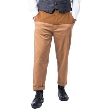 Abbigliamento Uomo Chino Imperial PZ73AAJ Marrone