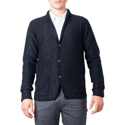 Abbigliamento Uomo Gilet / Cardigan Idra 3106220 Grigio