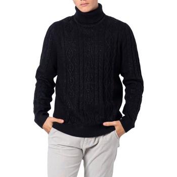 Abbigliamento Uomo Maglioni Only & Sons  22018156 Nero