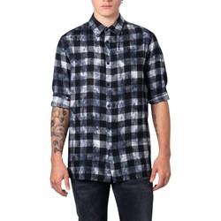 Abbigliamento Uomo Camicie maniche lunghe Imperial CYL3AKO Nero
