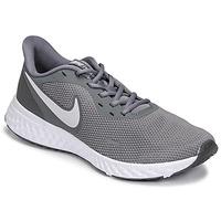 Scarpe Uomo Running / Trail Nike REVOLUTION 5 Grigio