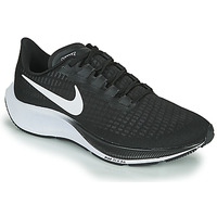 Scarpe Uomo Running / Trail Nike AIR ZOOM PEGASUS 37 Nero / Bianco