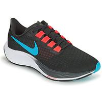 Scarpe Uomo Running / Trail Nike AIR ZOOM PEGASUS 37 Nero / Rosso / Blu
