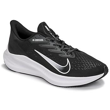 Scarpe Uomo Running / Trail Nike ZOOM WINFLO 7 Nero