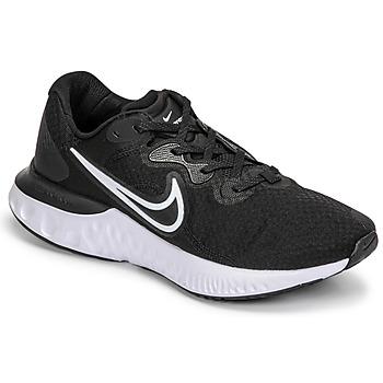 Scarpe Uomo Running / Trail Nike RENEW RUN 2 Nero / Bianco