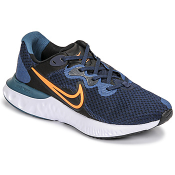 Scarpe Uomo Running / Trail Nike RENEW RUN 2 Blu