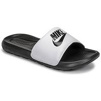Scarpe Uomo ciabatte Nike VICTORI BENASSI Nero / Bianco