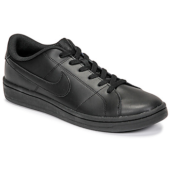 Scarpe Uomo Sneakers basse Nike COURT ROYALE 2 LOW Nero